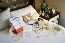 San Fran Welcome Box