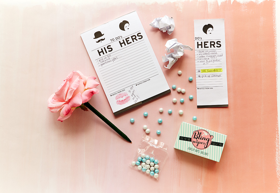 His & Hers To Do List