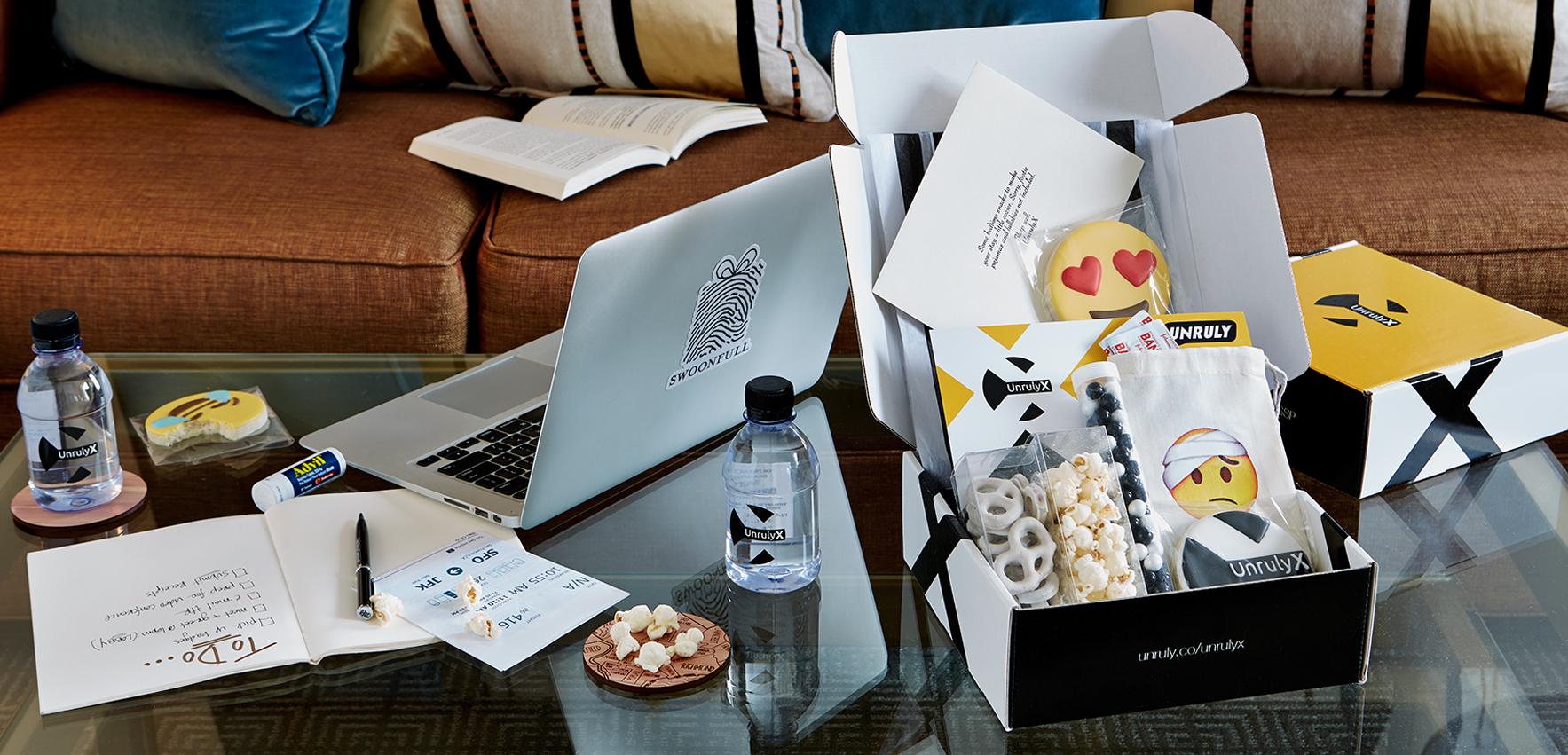 Unruly Gift Box